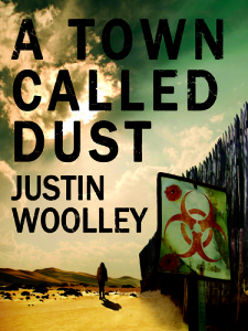 A Town Called Dust Cover