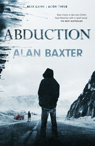 Abduction-cover