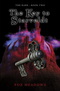 Key To Starveldt