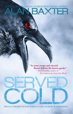 Alan Baxter - Warrior Scribe - Dark fantasy, horror, and