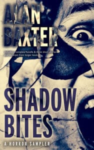 Shadow Bites cover